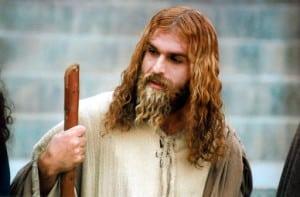 Hz İsa (as) Dizisinideki Oyuncusu